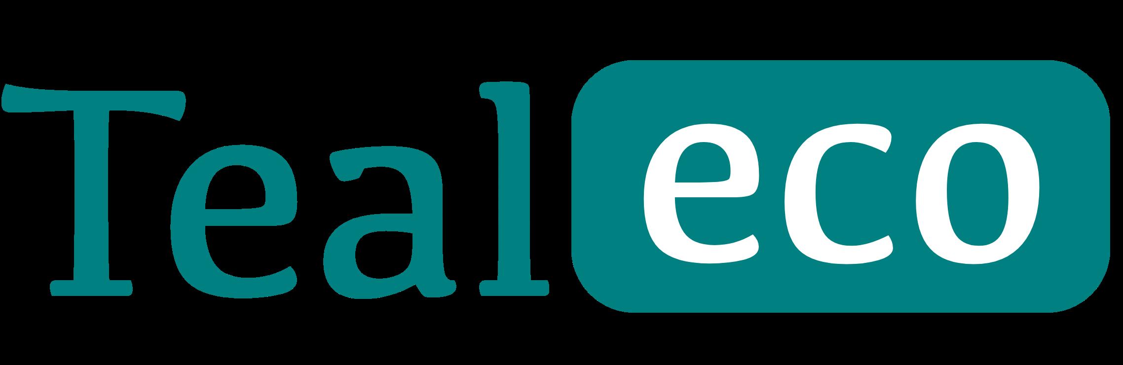 Tealeco logo